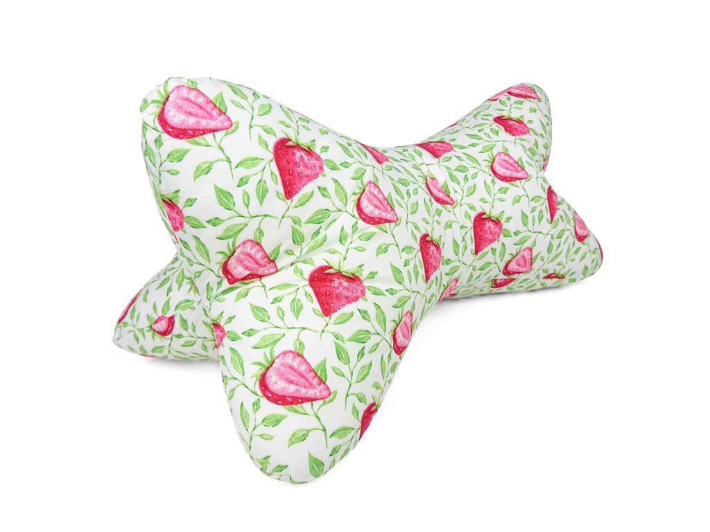 Leseknochen – Erdbeeren