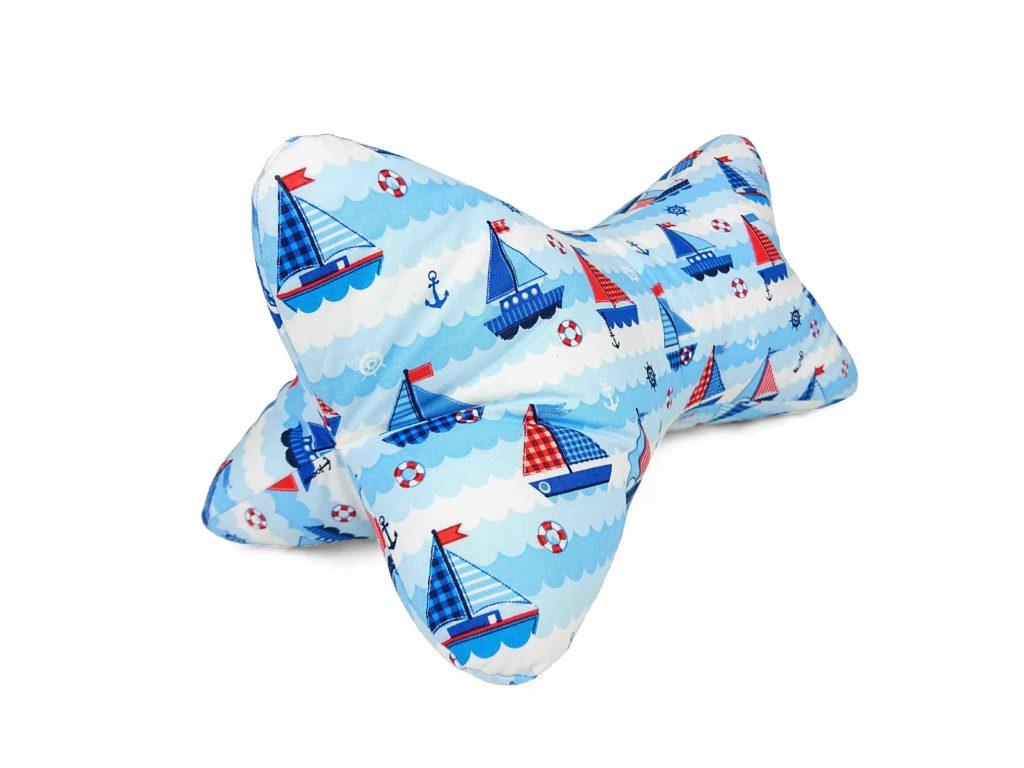 Leseknochen - Segelboote