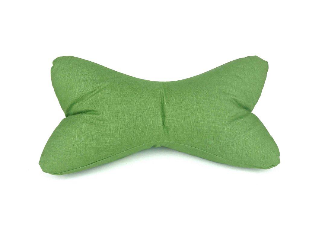 Leseknochen – Ramie grün