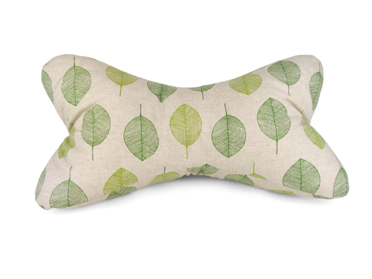 Leseknochen –  Grüne Blätter – Chloe