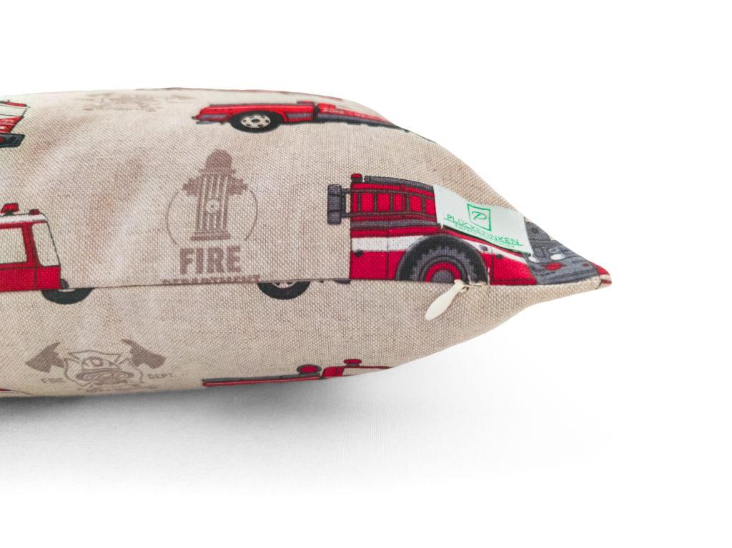 Kissenbezug 40x40cm – Feuerwehr