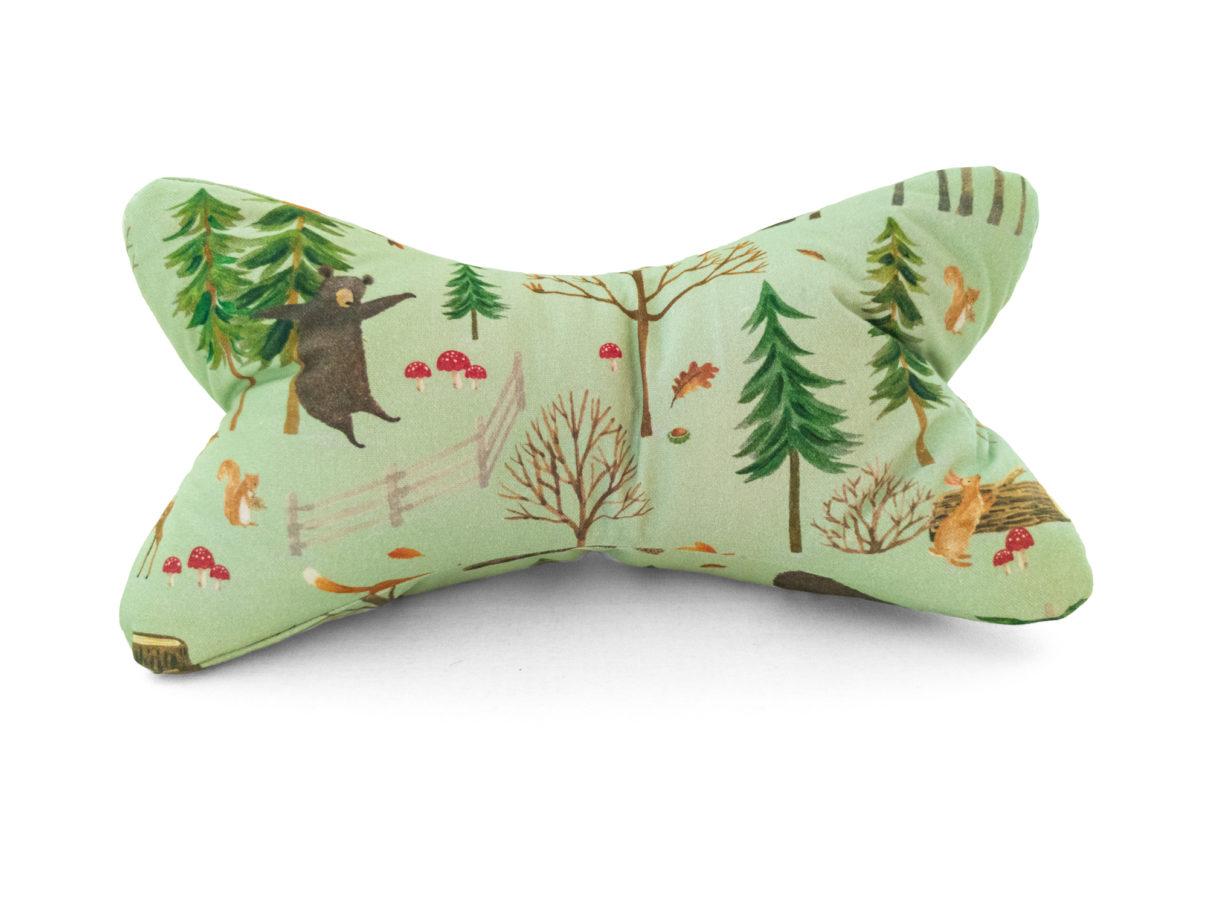 Leseknochen – Waldtiere