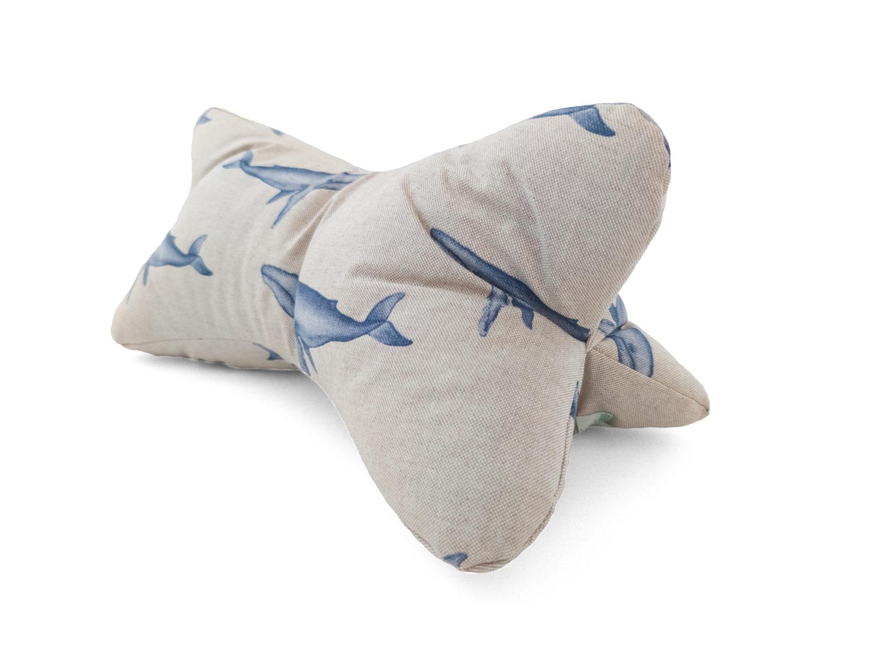 Leseknochen-Wale